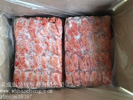 我公司长期供应肥猪、母猪副产品及分割肉产品。