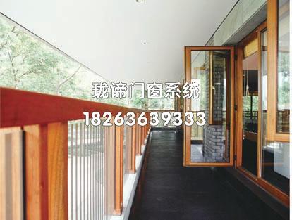 买好的铝包木就来珑谛门窗-山东铝包木门窗价格