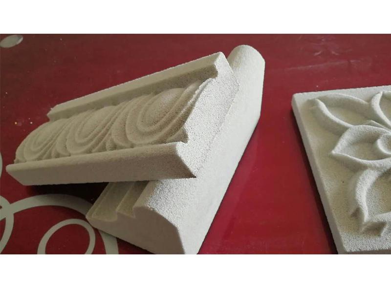 甘肃LC陶瓷构件 耐用的LC陶瓷构件系列当选甘肃法利装饰