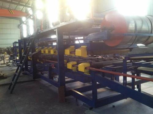 玻璃棉板裁条机厂家 大量供应质量优的岩棉板裁条机