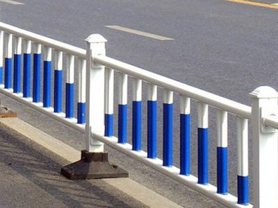 兰州道路防护栏安装-兰州可靠的道路防护栏供应商