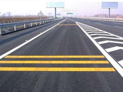 甘南道路标线|兆丰交通设施供应良好的道路标线