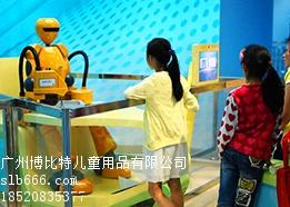 广州番禺淘气堡游乐设备生产厂家