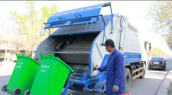 提供福建物超所值的垃圾清运|垃圾清运价格