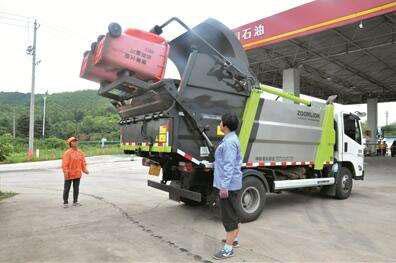 绿之乡绿化保洁——口碑好的垃圾清运公司,垃圾清运热线电话