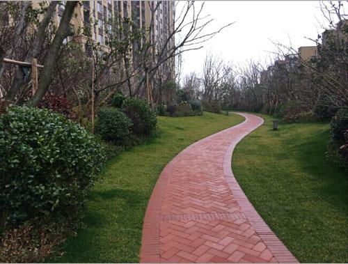 受欢迎的园林景观推荐,翔安园林景观