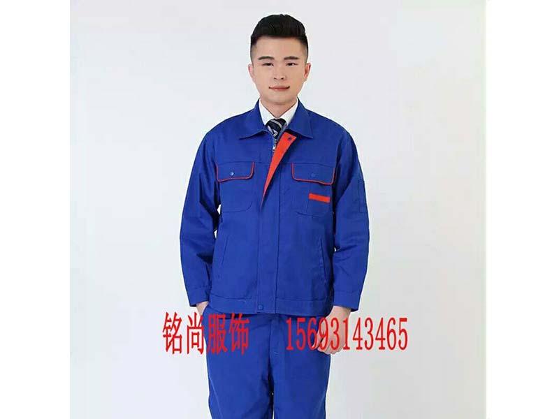平涼工作服廠家-當下時尚的工作服推薦