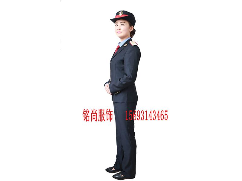 张掖职业装_职业装生产商,推荐铭尚服饰