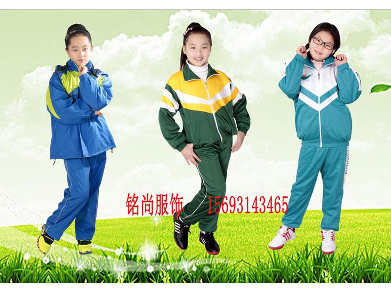 甘肃小学校服专业定做-甘肃新款西服品牌推荐