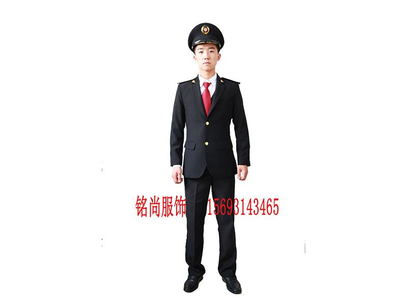 隴南職業裝-高質量的職業裝供應-就在銘尚服飾