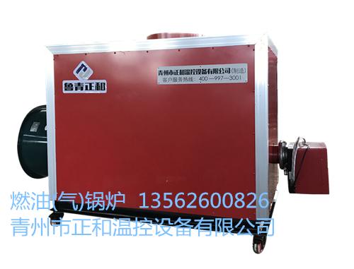 燃气燃油锅炉生产厂家|有品质的燃气燃油锅炉价格怎么样