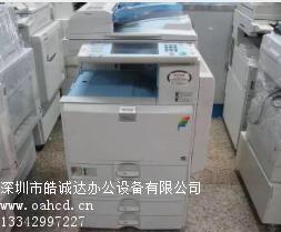 知名的双面A3高速复合机出租公司推荐_盐田打印机出租