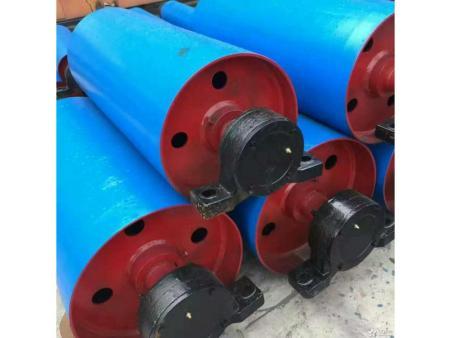 不锈钢滚筒|专业靠谱的辊滚筒DT2A型当选得运机械设备