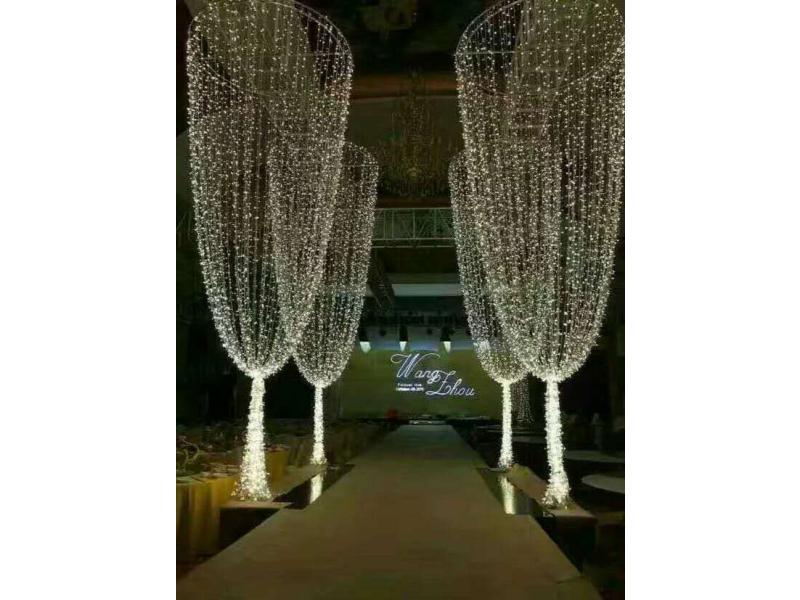 【泉州中高端婚礼策划】新百年中心全方位的婚礼服务