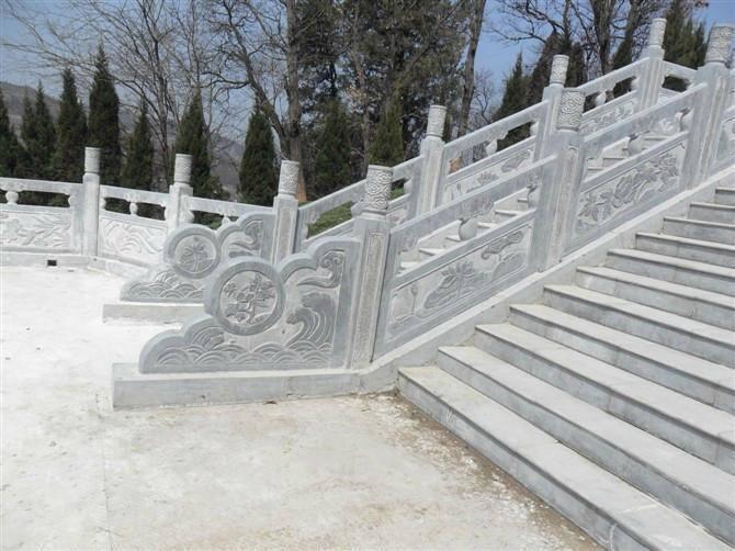 大理购买石栏杆石栏板应该注意什么 怎样选择厂家