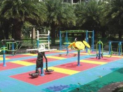 甘肅小區健身設施多少錢_西安新款體育設施器材推薦