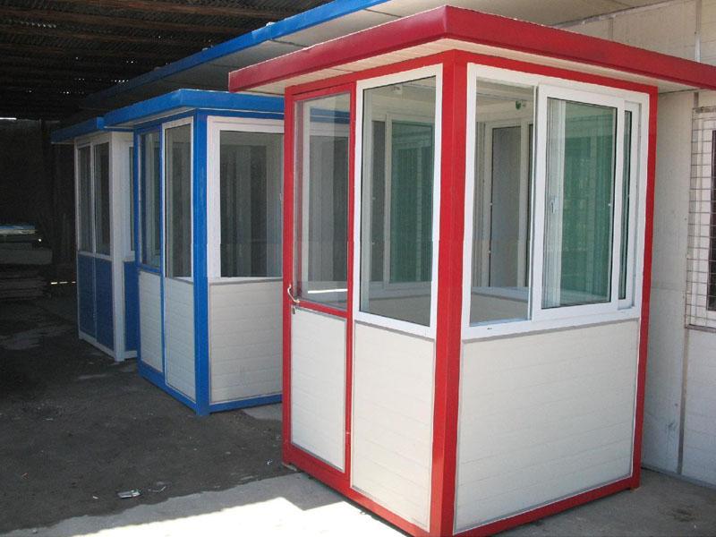 白银集装箱厂家-兰州哪里有专业的集装箱供应