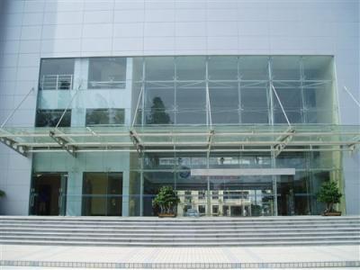 山东玻璃幕墙生产厂家 高性价玻璃幕墙_厂家