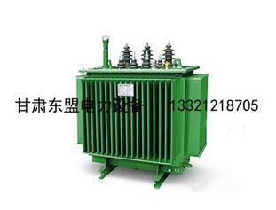 甘肃美式箱变-兰州质量好的变压器厂家推荐