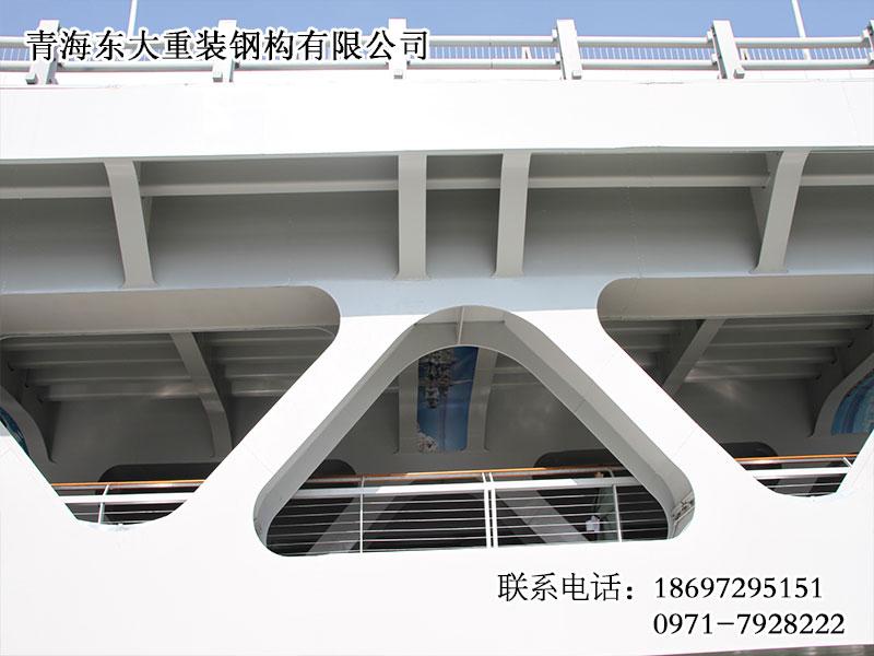 青海钢结构价格怎样|桥梁工程
