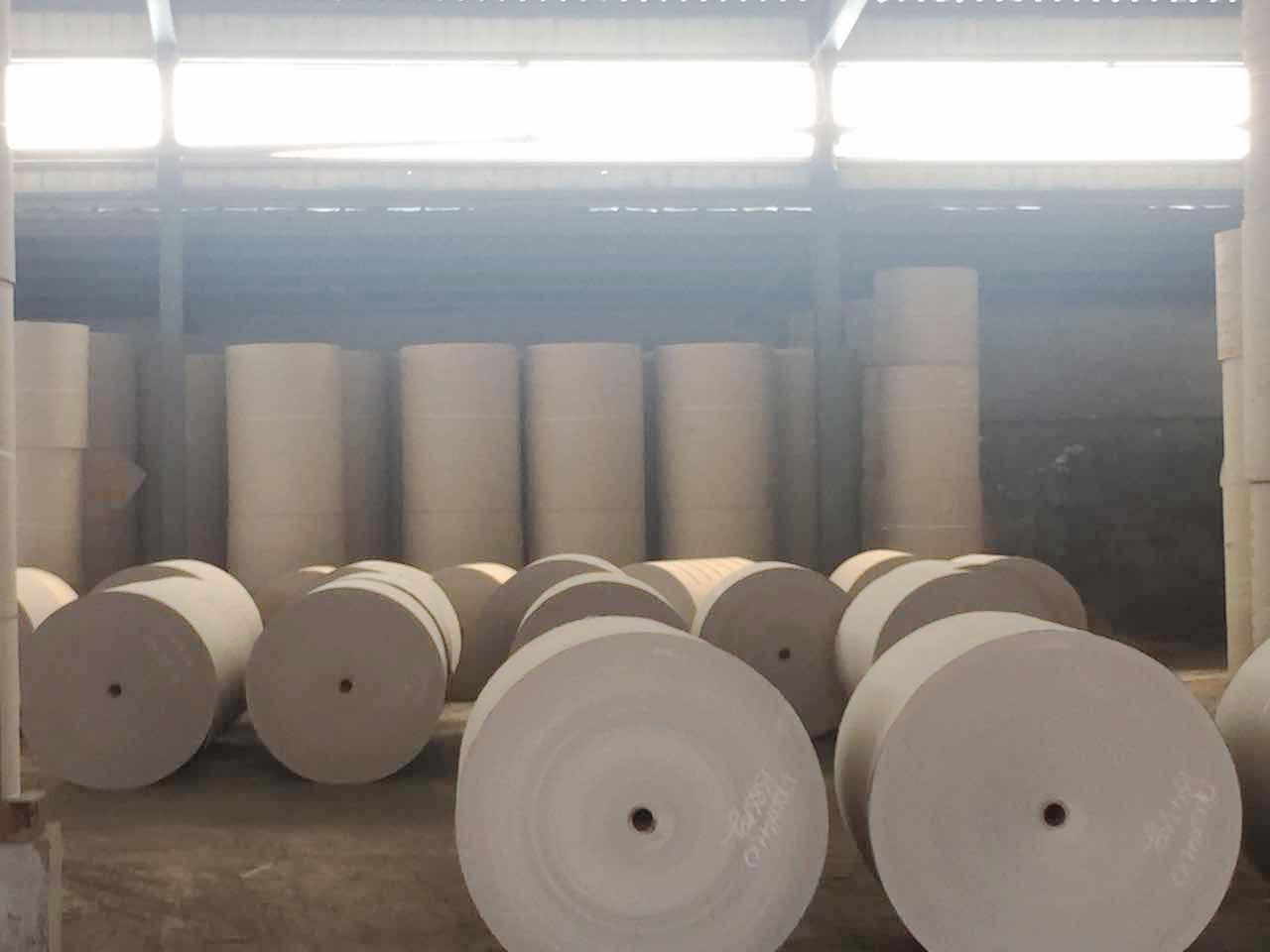 尾浆纸价格|潍坊尾浆纸厂家