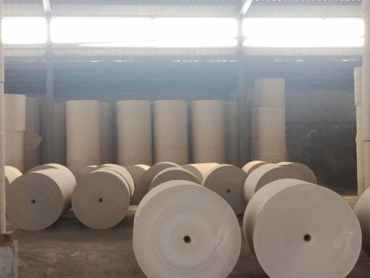 【DIY您的需求】寿光晓辉纸来~纱管纸厂家批发//纱管纸公司