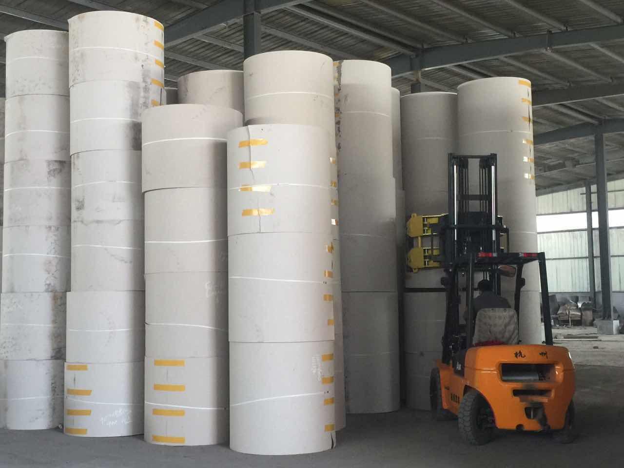 纱管纸批发|有品质的纱管纸生产厂家推荐