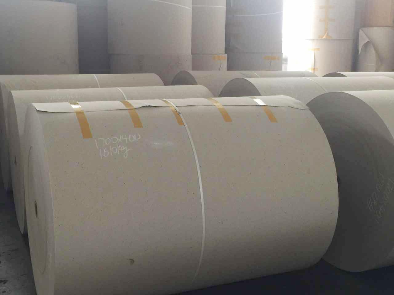 C级低档纱管纸厂家_山东实惠的C级低档纱管纸推荐