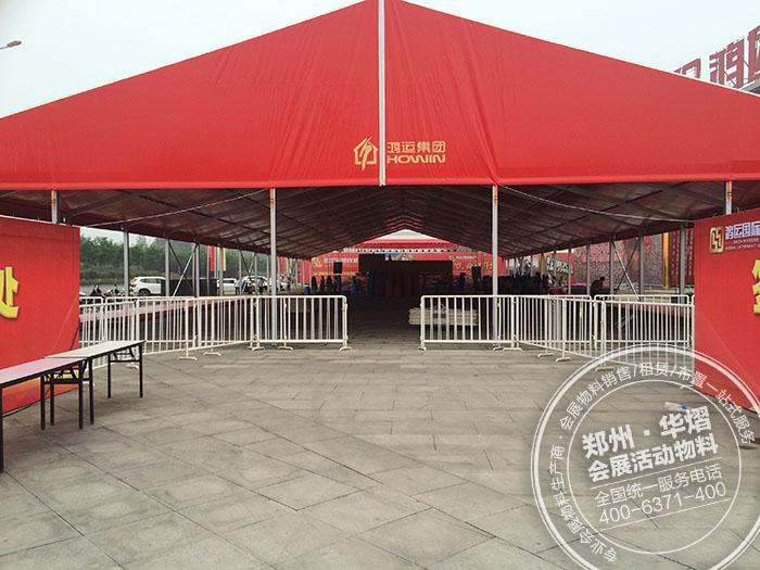 郑州篷房出租信息中心_焦作篷房租赁价格
