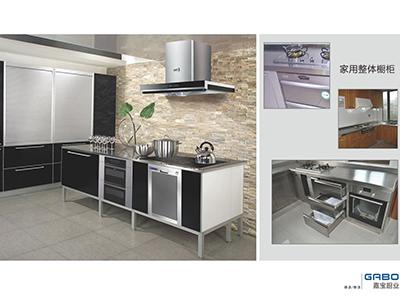 兰州酒店成套用品——专业的不锈钢厨房设备供应商——甘肃海斯特不锈钢制品