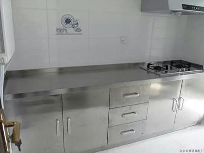 甘肃酒店成套用品-供应划算的不锈钢厨房设备