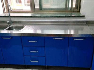 甘肃厨房设施,哪家不锈钢厨房设备供应商好