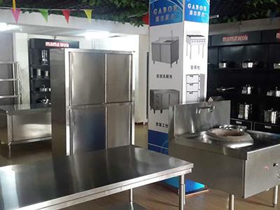 供应品质优良的不锈钢厨房设备 兰州酒店厨房专用设备