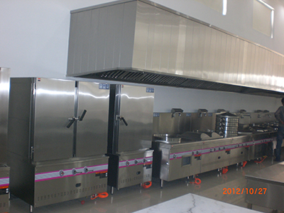 供应超值的不锈钢厨房设备,兰州不锈钢生产厂家