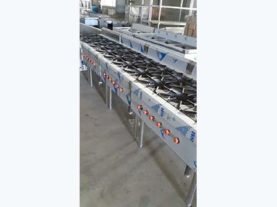 口碑好的不锈钢厨房设备供应商_甘肃海斯特不锈钢制品 甘肃酒店用品厂家