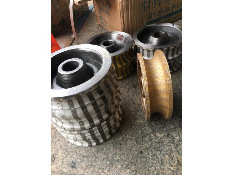 泉州哪里有卖划算的树脂线条轮_树脂线条轮厂家直销