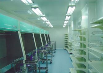上海实验室净化工程,提供专业的实验室净化工程