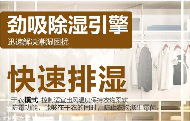要选好干衣除湿机,怎能少了广州瑞雪制冷设备|梅州干衣除湿机
