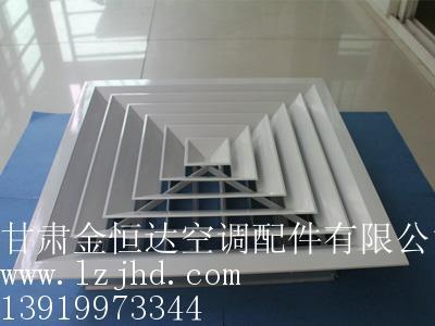白銀散流器|金恒達空調知名的散流器供應商