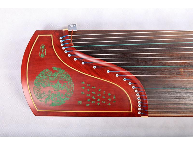 要买安全可靠的古筝,当选灵韵_城南古筝专卖店