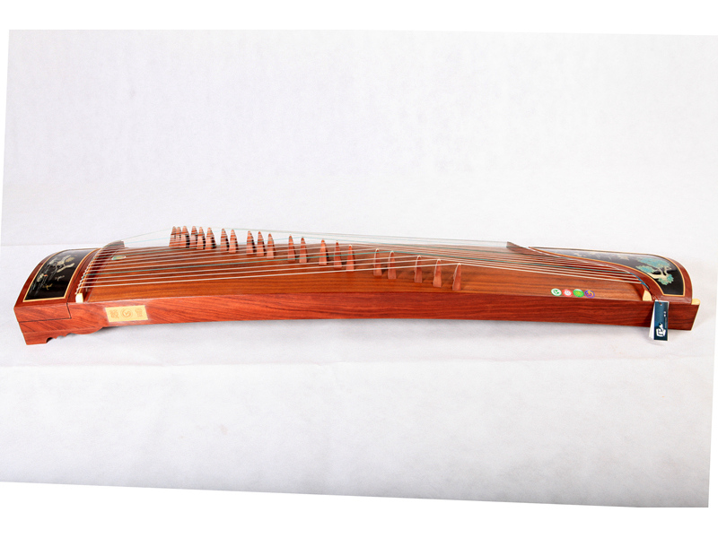 杭州古筝考级 口碑好的古筝在哪有卖