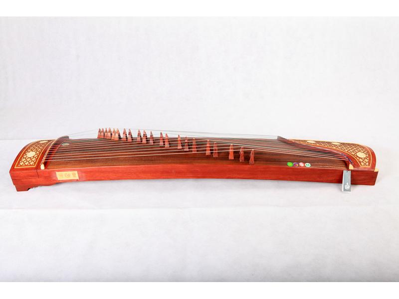 想买价格合理的古筝就来灵韵-驻马店红木古筝厂