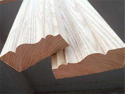 哪儿有卖质量好的天然木线条|厦门雕花木线
