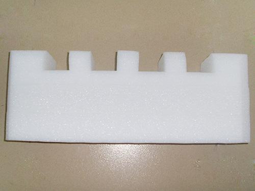 企石高密度海绵-价格适中的防静电珍珠绵-鑫坪包装材料提供
