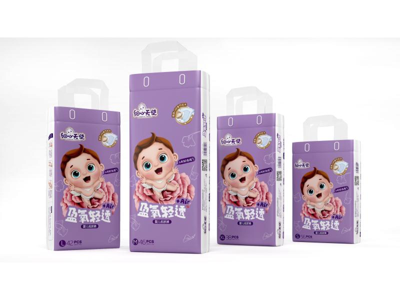 细心天使纸尿裤_厂家直销福建婴儿纸尿裤