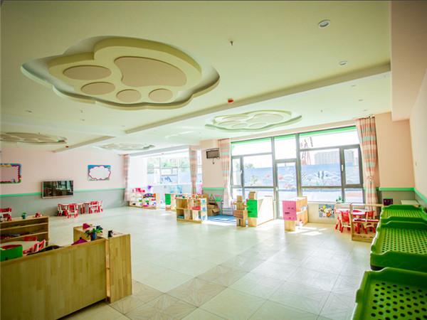 盘锦地区提供专业的盘锦国际状语幼儿园 -哪家幼儿园的老师有责任心