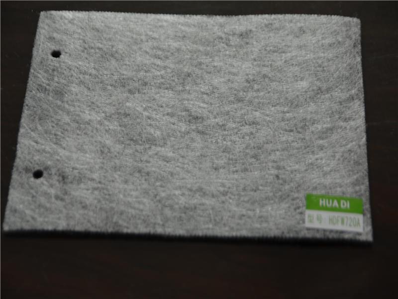 广东高质量的汽车空调过滤器无纺布报价-丙纶不织布