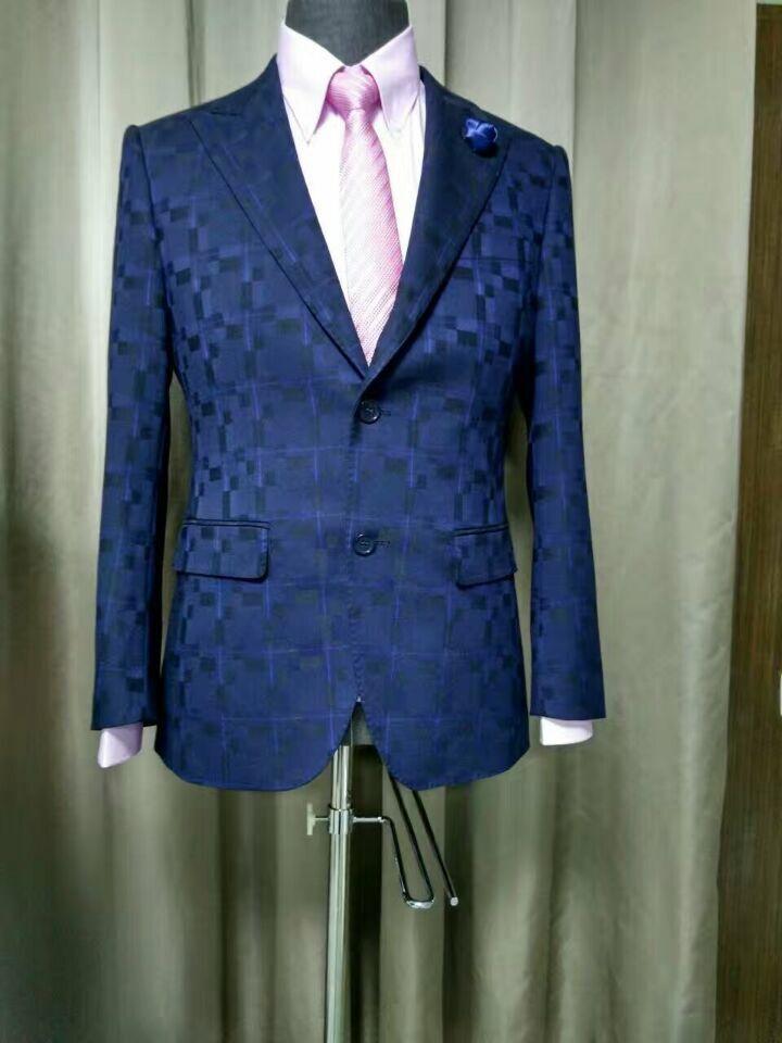 青海三道兰商贸专业提供口碑超好的西服 青海西服