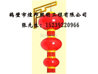 煌邦照明工程_LED串灯专业提供商|平顶山LED串灯