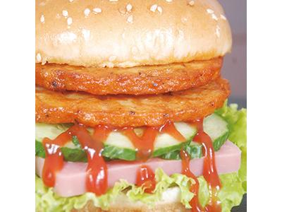 甘肃富狼-最全的汉堡烘焙饮品设备市场